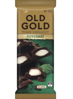 Cadbury Old Gold Peppermint (180g)