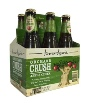 James Squire Orchard Crush Cider (6 x 345ml bottles)