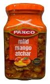 Pakco Mango Atchar - Mild (385g)