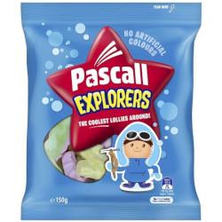 Pascall Eskimos / Explorers (150g)