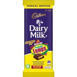 Cadbury Pineapple Lumps Block (170g)