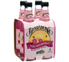 Bundaberg Pink Grapefruit (4 x 340ml bottle)