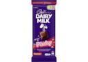 Cadbury Dairy Milk with Pinky (170g)