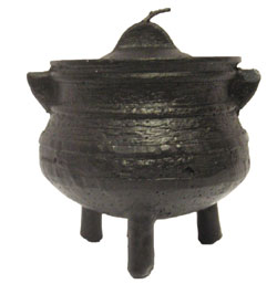 Potjie Candle
