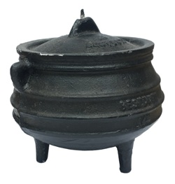 Potjie Candle Big Pot