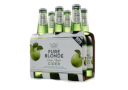 Pure Blonde Crisp Apple Cider (6 x 355ml bottles)