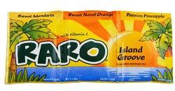 Raro - Island Groove (3 x 80g)