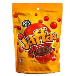 RJs Jaffas  (150g)