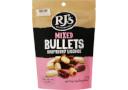 RJs Mixed Raspberry Licorice Bullets (220g)