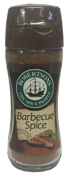 Robertsons - Barbecue Spice (100ml)