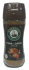 Robertsons - Steak & Chops Spice (86g)
