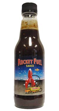 Rocket Fuel Sauce (300ml)
