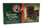 Bakers Romany Creams  - Mint Choc (200g)