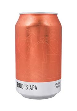Rudis APA (330ml Can)