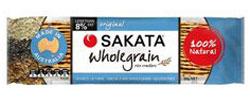 Sakata Gluten Free Wholegrain Crackers (90g)