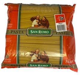 San Remo Linguine (5kg)
