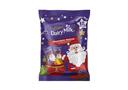 Cadbury Santa Dairy Milk Sharepack (144g)