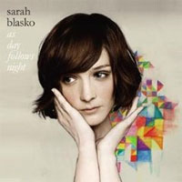 Sarah Blasko - As Day Follows Night (CD)
