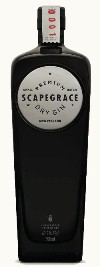 Scapegrace Dry Gin (700ml)