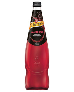 Schweppes Raspberry Cordial (750ml)