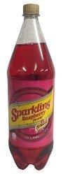 Schweppes Sparkling Duet Raspberry Flavour (1.5lt)