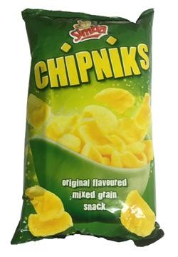 Simba Chipniks (100g)
