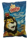 Simba Salt & Vinegar Chips (125g)