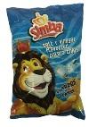 Simba Salt & Vinegar Chips (125g)