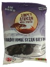 Simply African Meat Snacks Traditional Beef Biltong (35g)