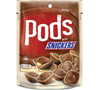 Pods Snickers (160g)