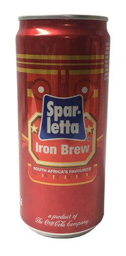 Sparletta - Iron Brew (300ml)