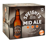 Speights Mid Ale (12 x 330ml bottles)