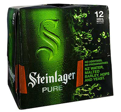 Steinlager Pure (12 x 330ml bottles)