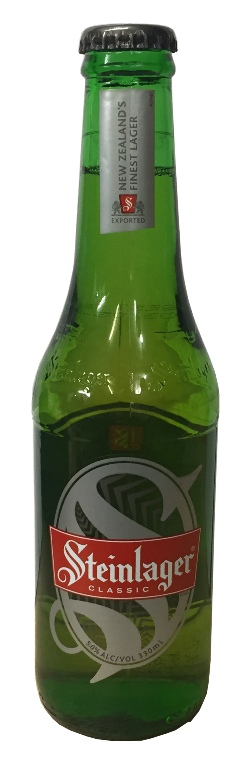 Steinlager Classic (330ml bottle)