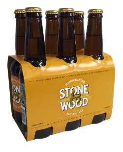 Stone & Wood Pacific Ale (6 x 330ml bottles)