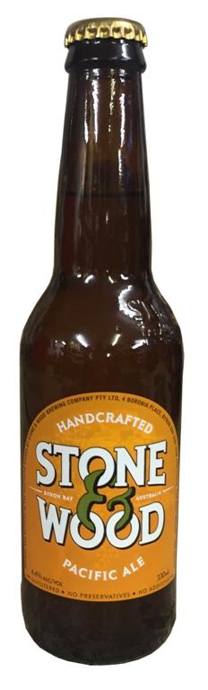 Stone & Wood Pacific Ale (330ml bottle)