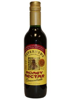 Taverners Tasmanian Honey Nectar Concentrate