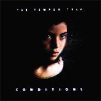 The Temper Trap - Conditions (CD)