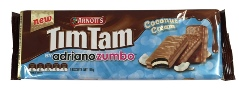 Arnotts Tim Tam - Coconut Cream (165g)