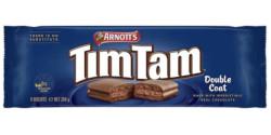 Arnotts Tim Tam - Double Coat (200g)