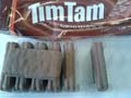 Arnotts Tim Tam - Original **DISCOLOURED** (200g)