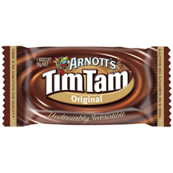 Arnotts Tim Tam - Original Individually Wrapped (18g)