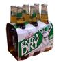 Tooheys Extra Dry (6 x 345ml bottles)