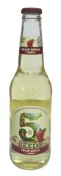 Tooheys Five Seeds Crisp Apple Cider (345ml bottle)