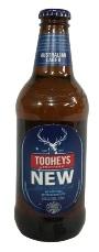 Tooheys New (375ml bottle)