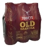 Tooheys Old (6 x 375ml bottles)