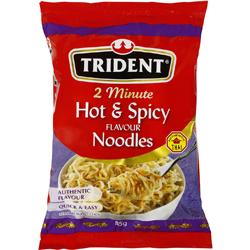 Trident Noodles - Thai Hot & Spicy (85g)