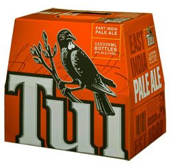 Tui (12 x 330ml bottles)