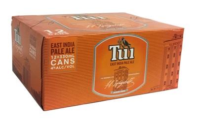 Tui (12 x 330ml Cans)