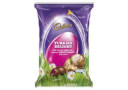 Cadbury Turkish Delight Easter Egg Bag (130g)